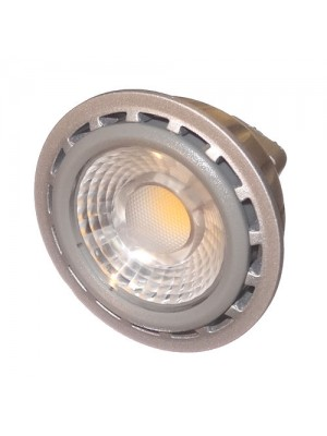 LED-GU5.3, 11-13Volt, 7.1Watt, 30°, 540Lumen=50Watt, dimmbar, warmweiss