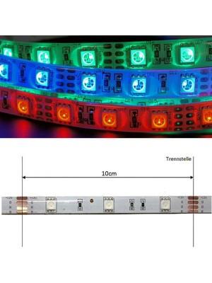 led streifen komplettset 500cm 230v bioledex 30 0watt. Black Bedroom Furniture Sets. Home Design Ideas